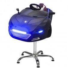 Парикмахерское детское кресло Машинка АМ3300