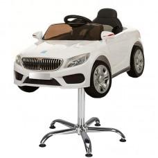 Парикмахерское детское кресло Машинка АМ3650