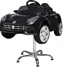 Парикмахерское детское кресло Машинка АМ3001