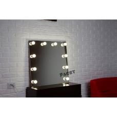 Зеркало с подсветкой Крис