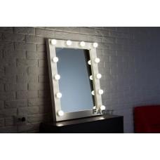 Зеркало с подсветкой Мики