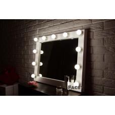 Зеркало с подсветкой Моши