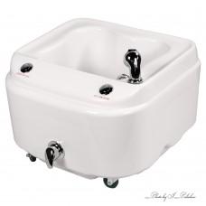 Ванночка для педикюра 261SPA-6