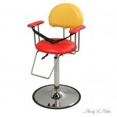 Детские парикмахерские кресла 52ZD-2100