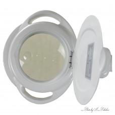 LED Лампа — лупа на штативе 360MS-2502