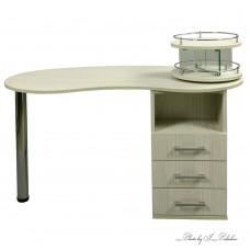 Маникюрный стол 212001 L