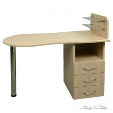 Маникюрный стол 217011 L