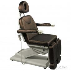 Педикюрно-косметологическое кресло 296ZD-848-3A